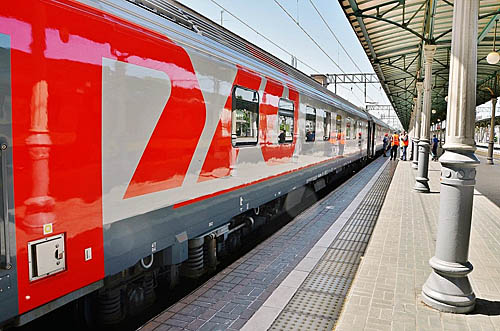 поезд полонез москва варшава фото купе